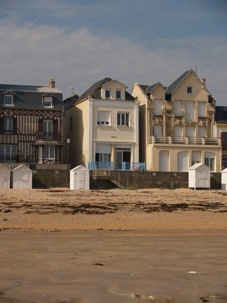 vue e la plage