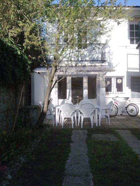 Ferienwohnungen Saint-Georges-de-Didonne - Haus - 5 Personen - Grill - Foto Nr. 1