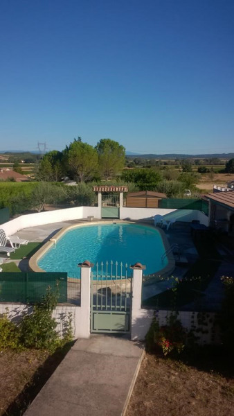 Holiday rentals Sainte-Anastasie - House - 4 persons - BBQ - Photo N° 1
