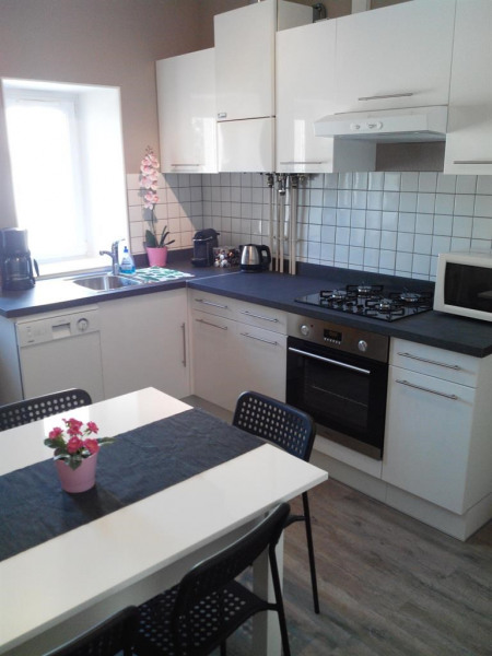 Location vacances Colmar -  Appartement - 4 personnes - Câble / satellite - Photo N° 1