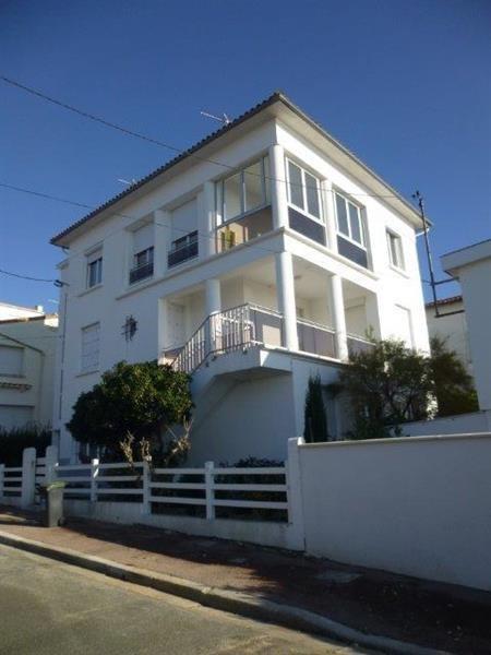 Location vacances Royan -  Appartement - 6 personnes - Terrasse - Photo N° 1