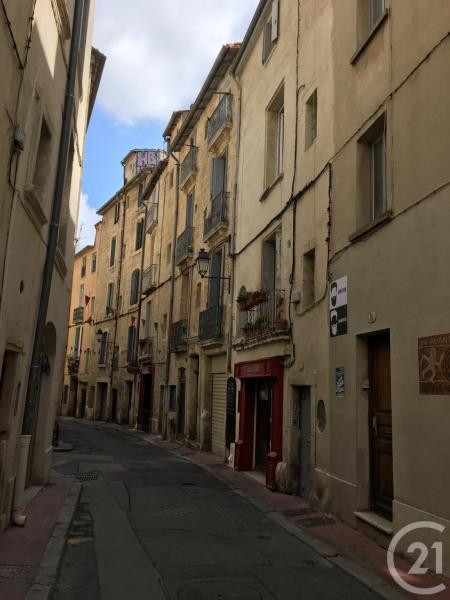 Studio centre historique - Montpellier (34000)-4