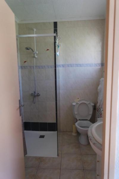 salle d'eau WC des studios