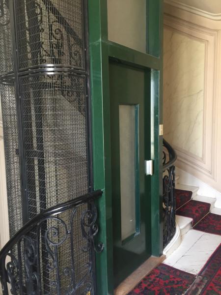 Appartement 7 pièces - Paris 8ème (75008)-14