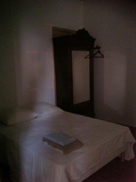 chambre 1 ( vue mer)