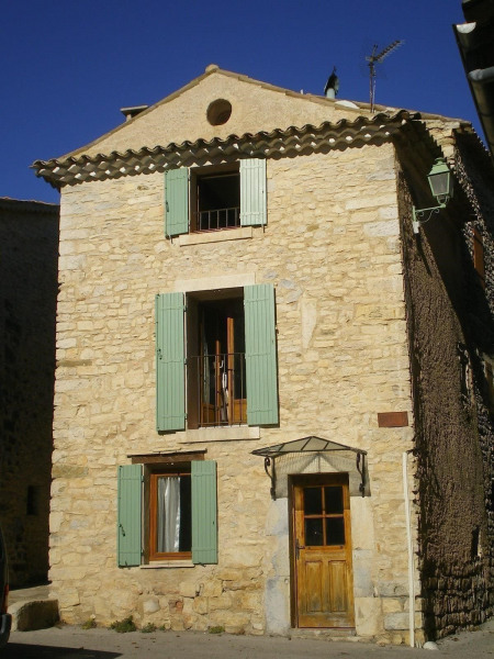 Holiday rentals L'Hospitalet - House - 4 persons - Garden furniture - Photo N° 1