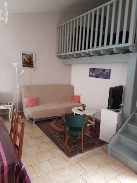 Ferienwohnungen Riez - Haus - 6 Personen - Fernseher - Foto Nr. 1