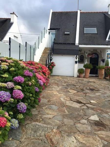 Location Appartement Ploemeur 4 personnes dès 280 euros par semaine