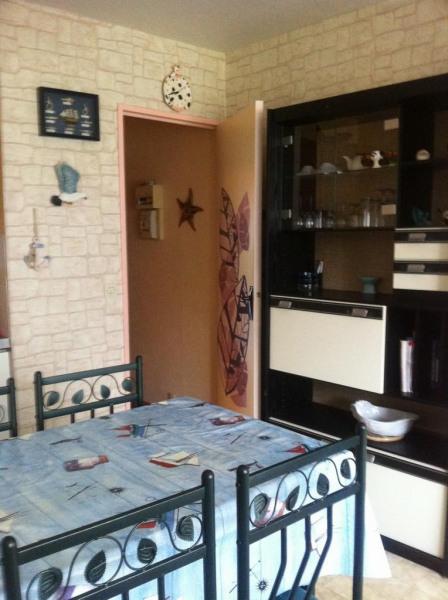 Studio for 3 ppl. with private car park, Courseulles-sur-Mer