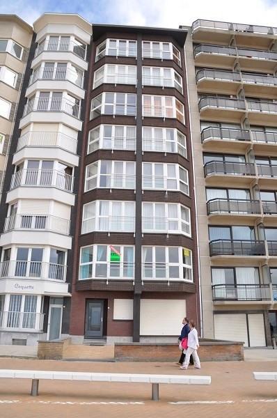 Location vacances La Panne -  Maison - 6 personnes - Ascenseur - Photo N° 1