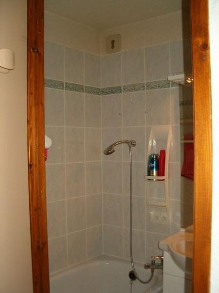 salle de bains baignoire