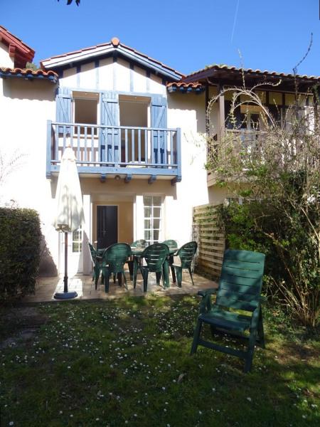 Ferienwohnungen Moliets-et-Maa - Haus - 6 Personen - Spülmaschine - Foto Nr. 1