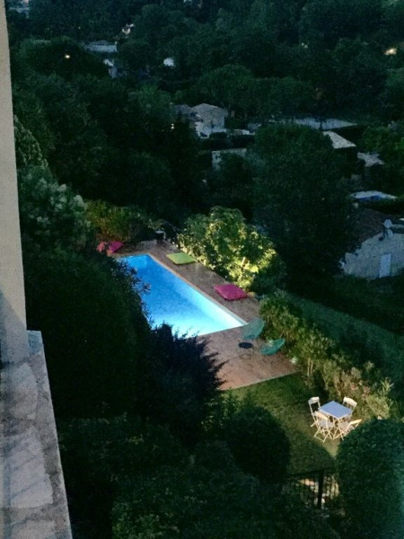 Location vacances Saint-Paul-de-Vence -  Appartement - 3 personnes - Barbecue - Photo N° 1