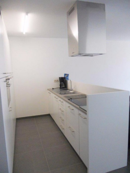 Appartement 2 chambres à quelques pas du centre-ville