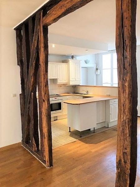 Appartement - Paris 1er (75001)-5