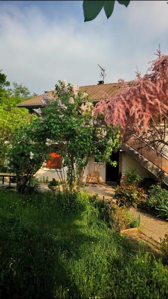 Location vacances Ornex -  Maison - 2 personnes - Barbecue - Photo N° 1