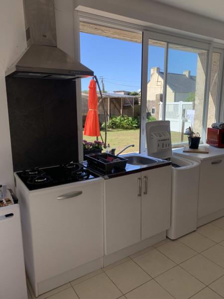 Location vacances Quinéville -  Gite - 2 personnes - Barbecue - Photo N° 1