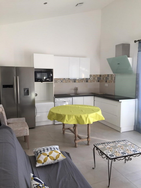 Location vacances Saint-Cyprien -  Appartement - 4 personnes - Barbecue - Photo N° 1