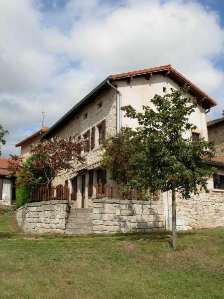 Location vacances Blavozy -  Maison - 6 personnes - Barbecue - Photo N° 1