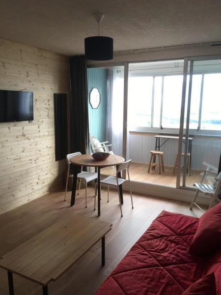 Alquileres de vacaciones Besse-et-Saint-Anastaise - Apartamento - 4 personas - Televisión - Foto N° 1