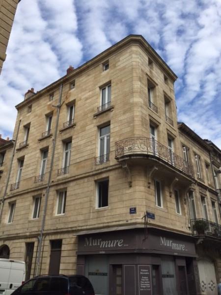 Bordeaux plein centre T2 1er étage - Bordeaux (33000)-1