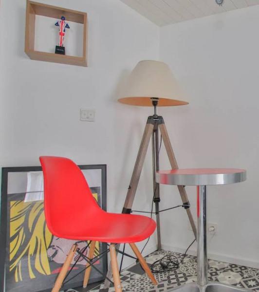 Location etudiante - nice cessole - Nice (06100)-4