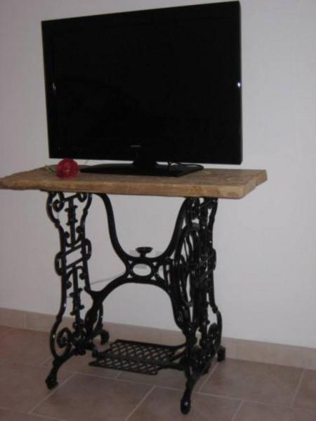 TV wifi
