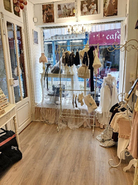Vente Local commercial Loches