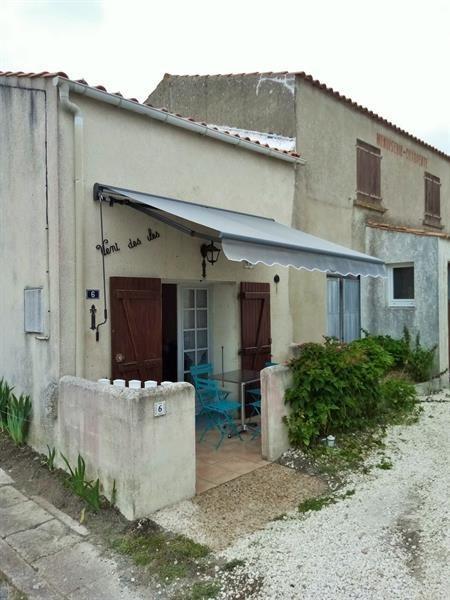 Location vacances Saint-Pierre-d'Oléron -  Maison - 4 personnes - Terrasse - Photo N° 1