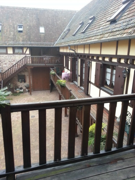 Location de vacances à Avolsheim, Bas-Rhin, Alsace, France