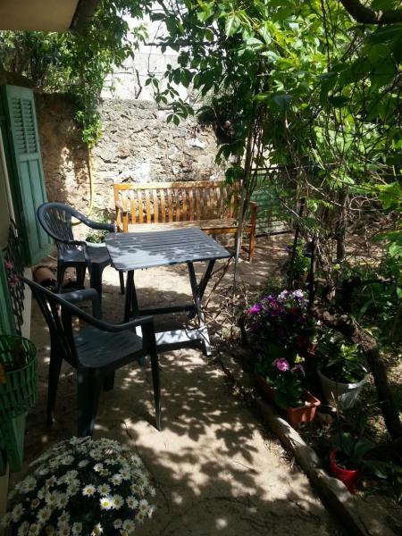 Alquileres de vacaciones Saint-Maximin-la-Sainte-Baume - Apartamento - 2 personas - Jardín - Foto N° 1