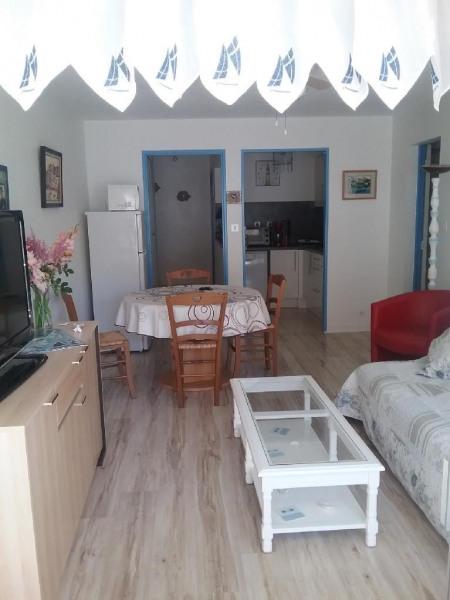 Appartement pour 5 pers. avec parking privé, Quiberon