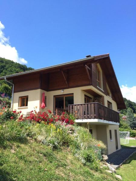 haus de vacances à Sallanches, en Rhône-Alpes pour 5 Pers ...