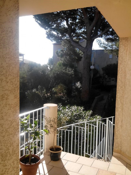 Appartement pour 4 pers. avec parking privé, La Seyne-sur-Mer