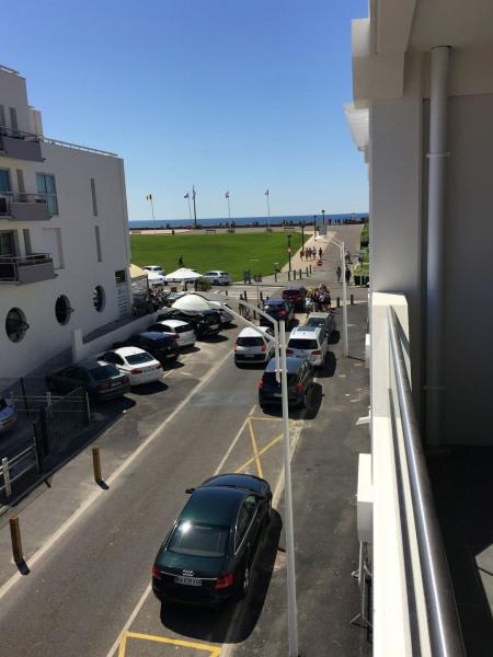 Location vacances Biscarrosse -  Appartement - 6 personnes - Chaise longue - Photo N° 1
