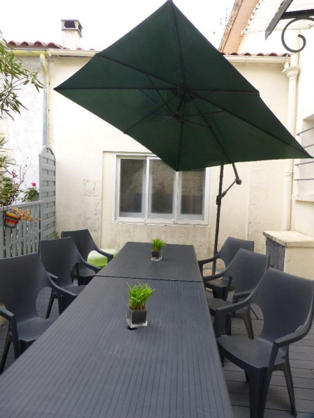 Holiday rentals La Tremblade - House - 10 persons - BBQ - Photo N° 1