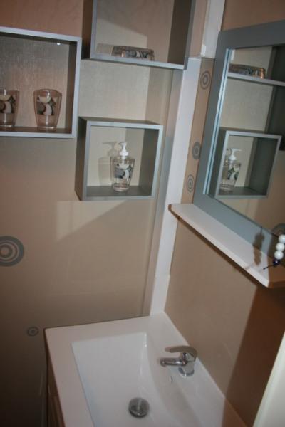 les charmettes-salle de bain