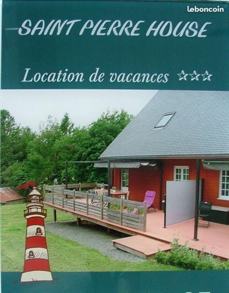 ST PIERRE HOUSE