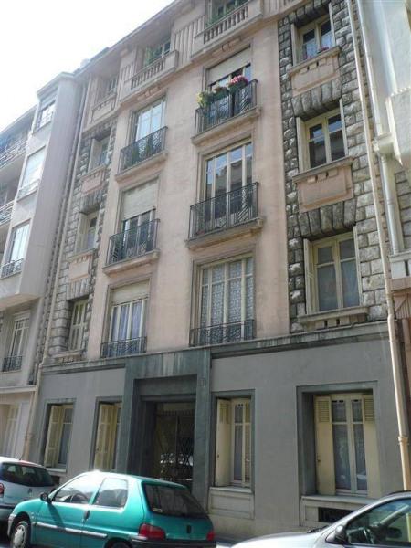 39 rue berlioz - nice - Nice (06000)-1