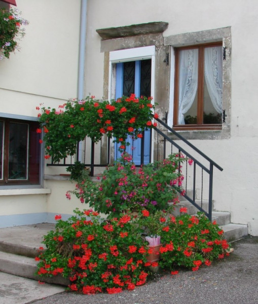 Location vacances Bonvillet -  Appartement - 6 personnes - Barbecue - Photo N° 1