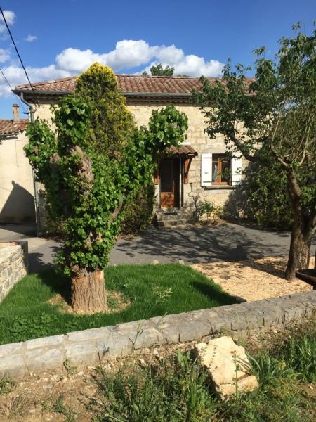Ferienwohnungen Berrias-et-Casteljau - Haus - 4 Personen - Grill - Foto Nr. 1