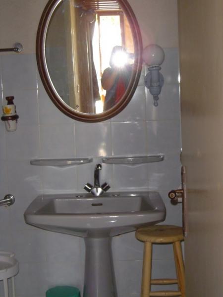 salle'eau avec douche et bidet