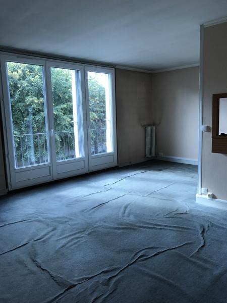 location appartement 61m asni res sur seine hauts de seine de particuliers et. Black Bedroom Furniture Sets. Home Design Ideas