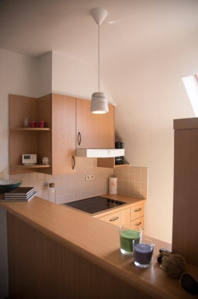 Trendy vakantie appartement met 3 slaapkamers - 150m van zee