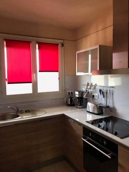 Appartement dans résidence pour 2 personne(s)