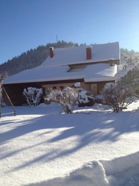 Holiday rentals Le Ménil - Cottage - 5 persons - BBQ - Photo N° 1