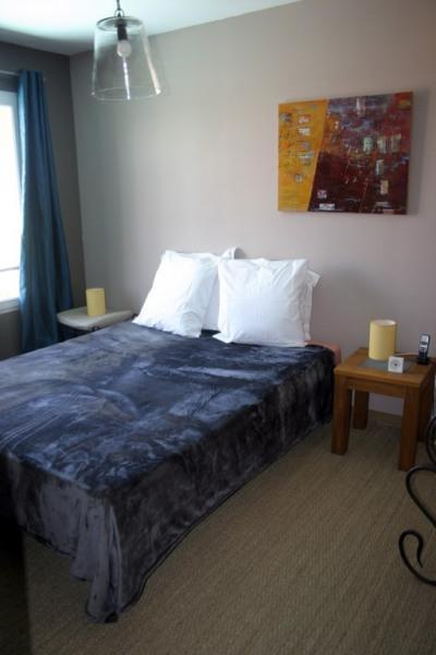 Chambre lit en 160