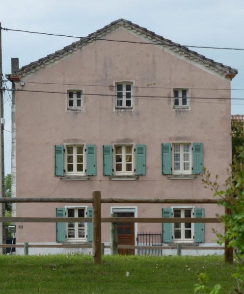 Holiday rentals Vissac-Auteyrac - Cottage - 6 persons - Garden - Photo N° 1