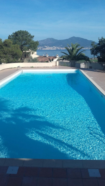 Location vacances Grosseto-Prugna -  Appartement - 6 personnes - Barbecue - Photo N° 1