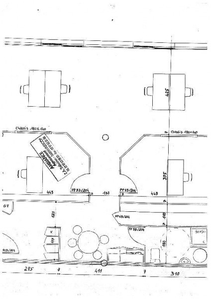 location bureau vannes morbihan 56 110 m r f rence n 52. Black Bedroom Furniture Sets. Home Design Ideas
